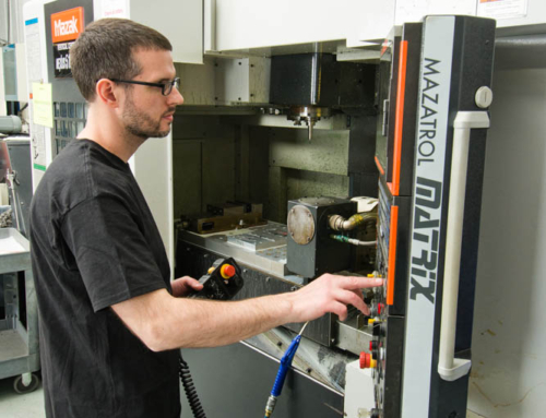 Training Opportunities in Northeast Manufacturing