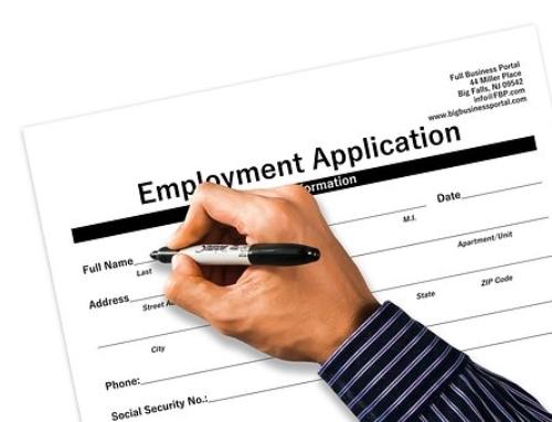 Tips for Sifting Through Job Applications