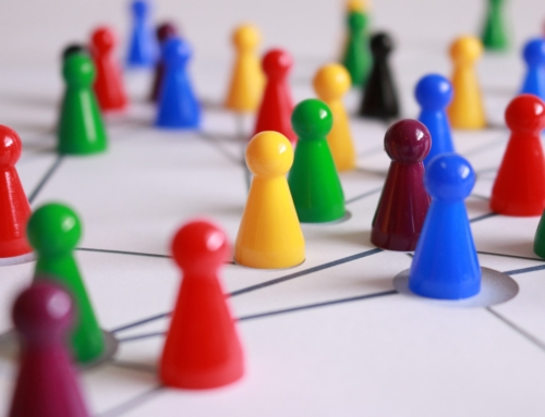 Online Networking Options for the Unemployed